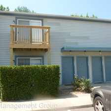 Rental info for 1206 Indian Road