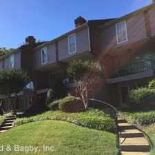 Rental info for 5900 Patterson Avenue Apt. 16 in the Westhampton area