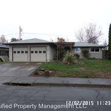 Rental info for 523 35th Ave SE