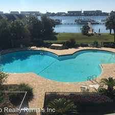 Rental info for 214 Miracle Strip Pkwy #B315