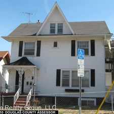 Rental info for 115 N 35th ST -#3 in the Omaha area