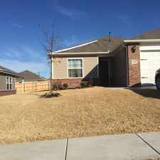 Rental info for 5941 E 148th Pl S in the Bixby area