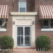 Rental info for 742 Washington Park #A4 in the Norfolk area