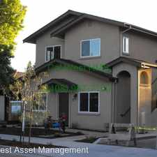 Rental info for 16860 Barnell Ave. - 1