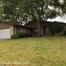 Rental info for 2508 N. Locust in the 76209 area