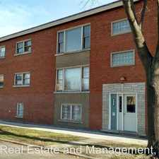 Rental info for 2555 W Marquette Ave in the Marquette Park area