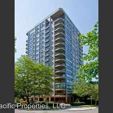 Rental info for 1120 Spring St #1202 in the First Hill area