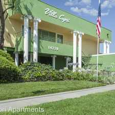 Rental info for 14220 Francisquito Avenue - # 115 in the West Puente Valley area