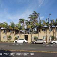 Rental info for 4773 Mission Blvd. #J in the San Diego area
