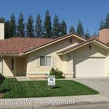 Rental info for 8891 N. Chance