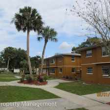 Rental info for 314 W. Howry Ave. - 314 - Apt. 4 Apt. 4