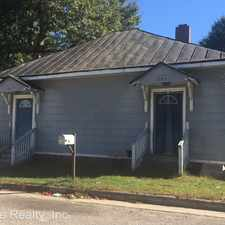 Rental info for 1305 McDearman Street