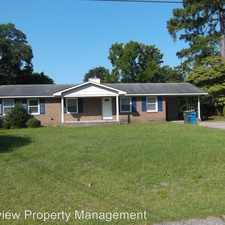 Rental info for 1448 Keswick Dr. in the Jack Britt area