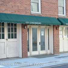 Rental info for 603 East Colonial Ave., Unit 2