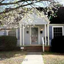 Rental info for 2503 Englewood Ave. Apt. A in the Old West Durham area