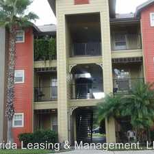 Rental info for 2209 Antigua Place
