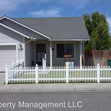 Rental info for 4106 W Grand Ronde Ave
