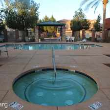 Rental info for 2600 E SPRINGFIELD PL UNIT 14 in the Gilbert area