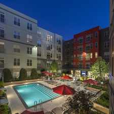 Rental info for Hanover Alewife in the 02138 area
