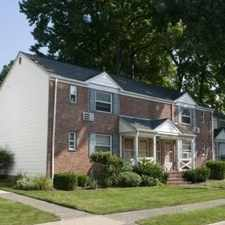 Rental info for Heat & Hot Water Included. in the Bergenfield area