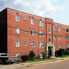 Rental info for Wisteria Apartments in the Pittsburgh area