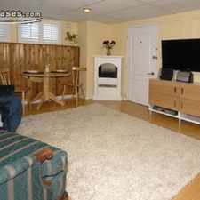 Rental info for $1750 1 bedroom Apartment in Vancouver Area Vancouver West