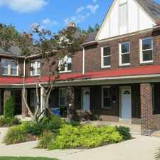 Rental info for 7448-7463 Penfield Court