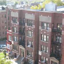Rental info for 317 Fairmount Avenue # BMT in the Journal Square area