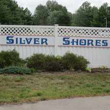 Rental info for Silver Shores MHC