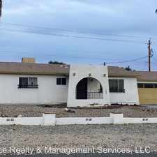 Rental info for 3390 Fountain Palm Dr.