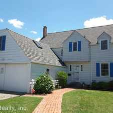 Rental info for 108 45th Street in the North Virginia Beach area
