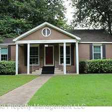 Rental info for 397 Albany Ave in the Bossier City area