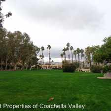 Rental info for 47973 Oasis Ct #456