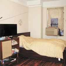 Rental info for E 42nd St in the New York area