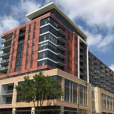 Rental info for Lyric Apartments in the Madison area