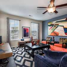 Rental info for Waterford at Southlands in the Aurora area