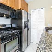 Rental info for 5158 West Melrose Street in the Cragin area