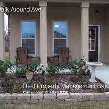 Rental info for 16499 Walk Around Ave.