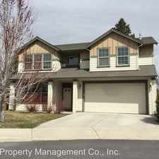 Rental info for 20580 Boyd Ct