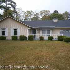 Rental info for 836 Mill River Road