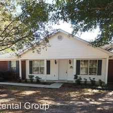 Rental info for 32838 West Bay Drive