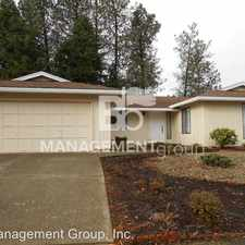 Rental info for 7635 SW 165th Ave in the Sexton Mountain area