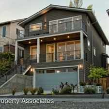 Rental info for 112 N 41st St in the Fremont area