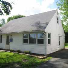 Rental info for You Can Own This House For Less Than You Can Rent! in the Wesleyan Hill area