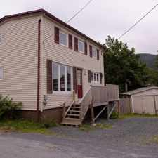 Rental info for 2 bedroom house in Portugal cove, 5 Hardings hill rd in the Portugal Cove-St. Philip's area
