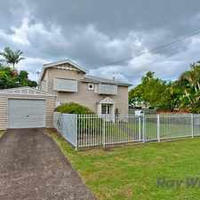 Rental info for Dual Living or Spacious 5 Bedder with Pool in the Nudgee area