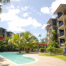 Rental info for Wonderful Life Style At The Pavilion in the Cairns area