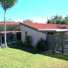Rental info for :: GREAT HOME IN SOUGHT AFTER ESTATE! in the Gladstone area