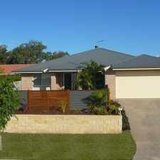 Rental info for Beautiful 5 Bedroom Home with Ducted Air Con!