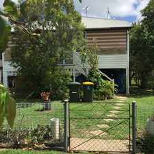 Rental info for GREAT LOCATION! in the Rockhampton area